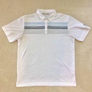 Travis Mathew Golf Polo